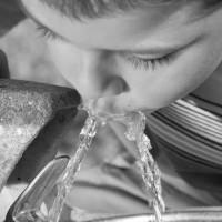 المياه والصرف الصحي